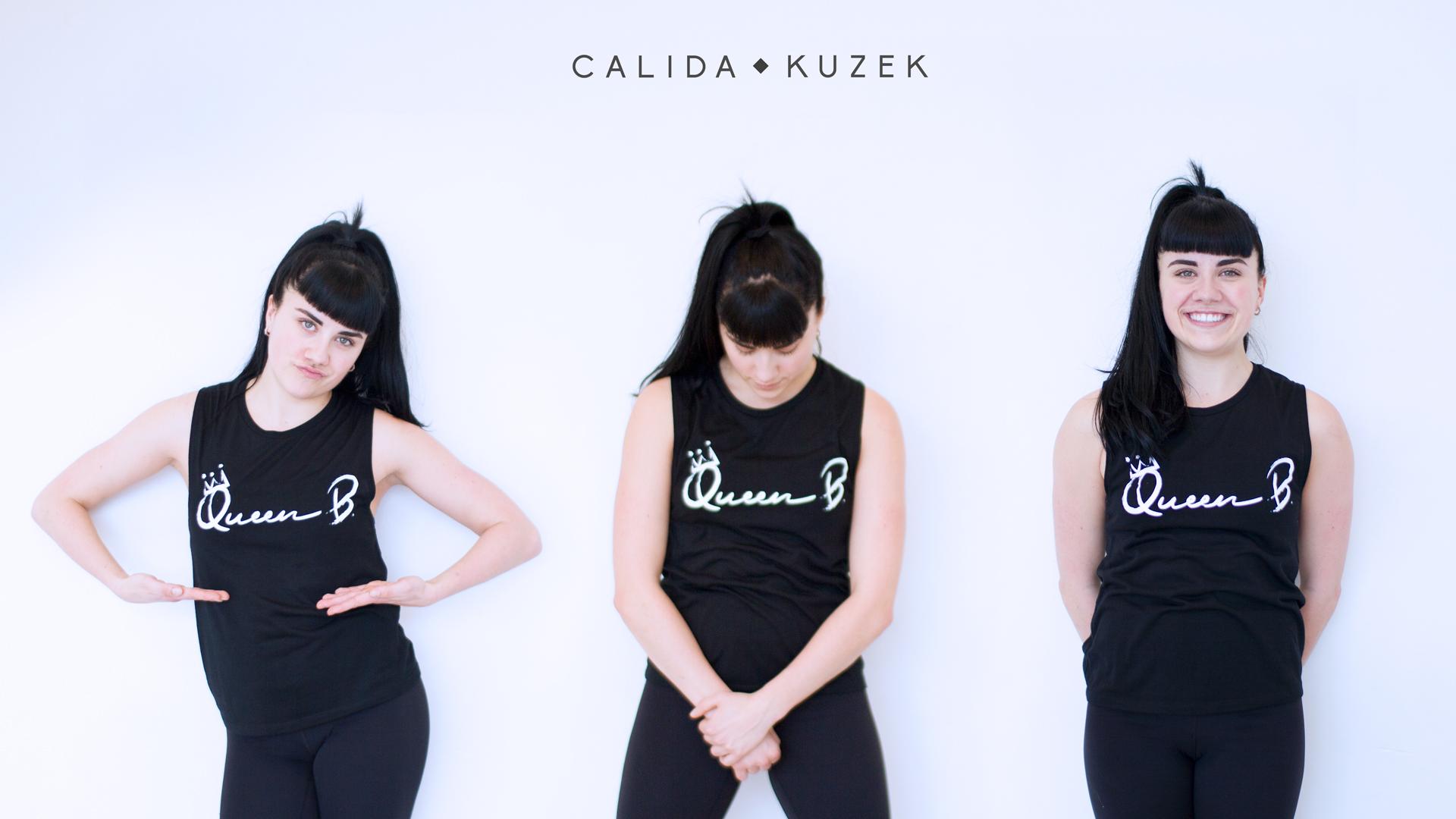Calida Kuzek