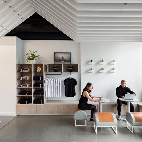 Collaboration with Ply Architecture