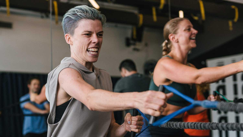 Our Fitness Fundamentals - Strength