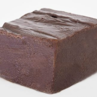 The finest chocolate, real butter and cream make this delicious fudge melt in your mouth. An absolute favorite of chocolate fudge lovers!