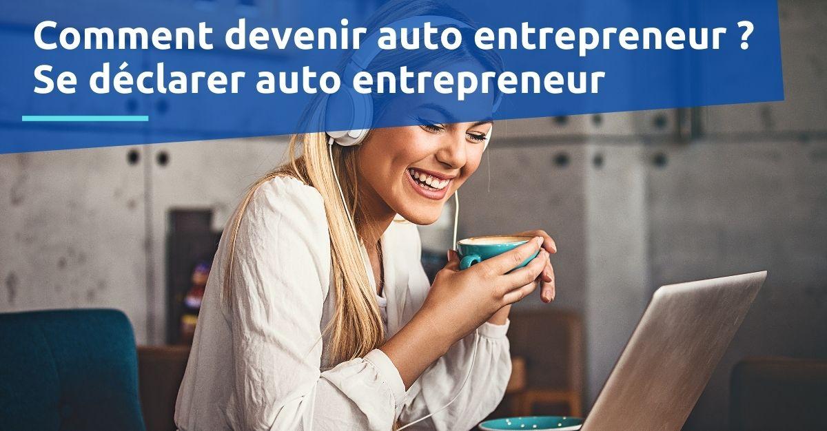 devenir auto-entrepreneur inscription