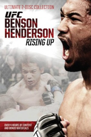 Benson Henderson: Rising Up