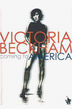 Victoria Beckham: Coming to America