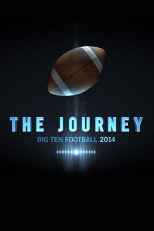Big Ten: The Journey Football