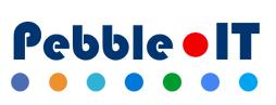 PebbleIT logo
