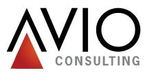 AVIO logo