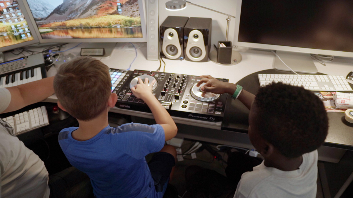 DJ lessons and classes near me in tulsa ok