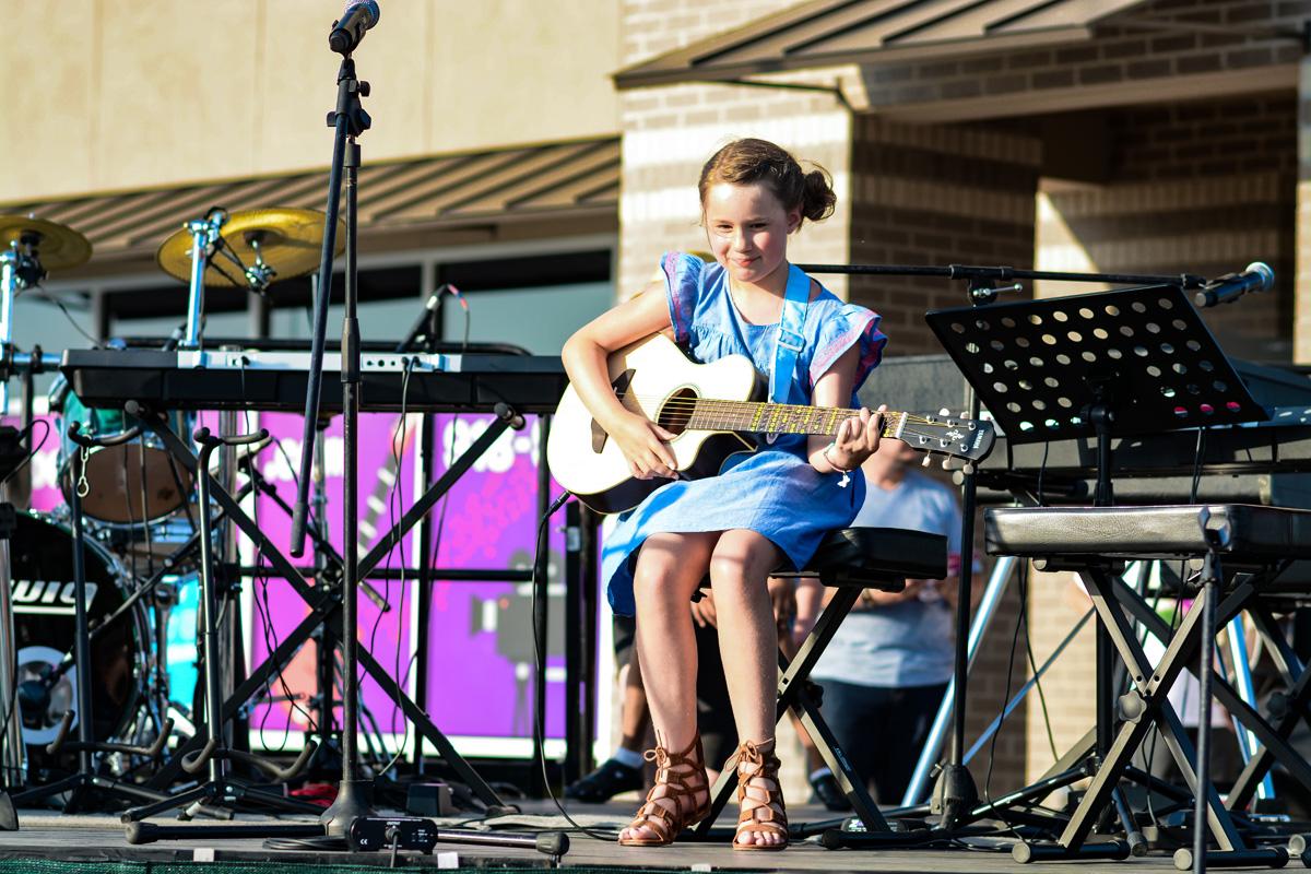 guitar lessons near me in tulsa ok