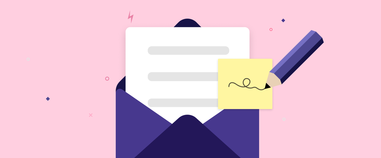 How to add notes in Gmail