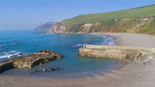 The Best Secluded Cornish Beaches