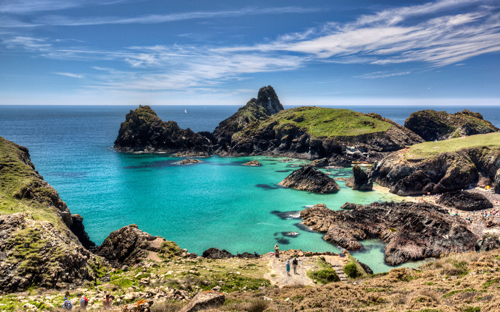 The Staycation- Falling in love with Cornwall