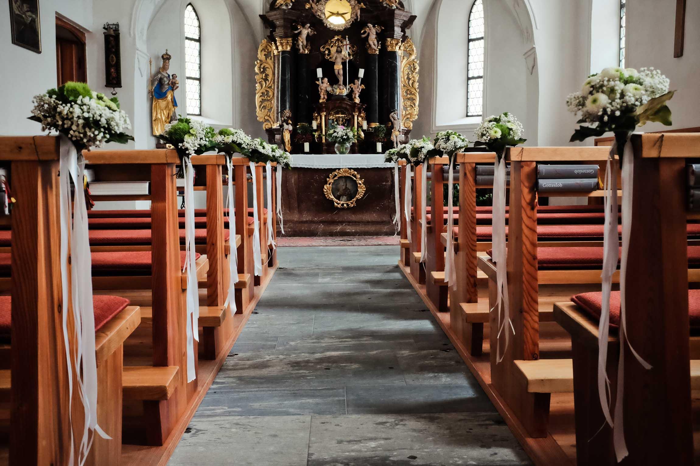 Kirche Zug