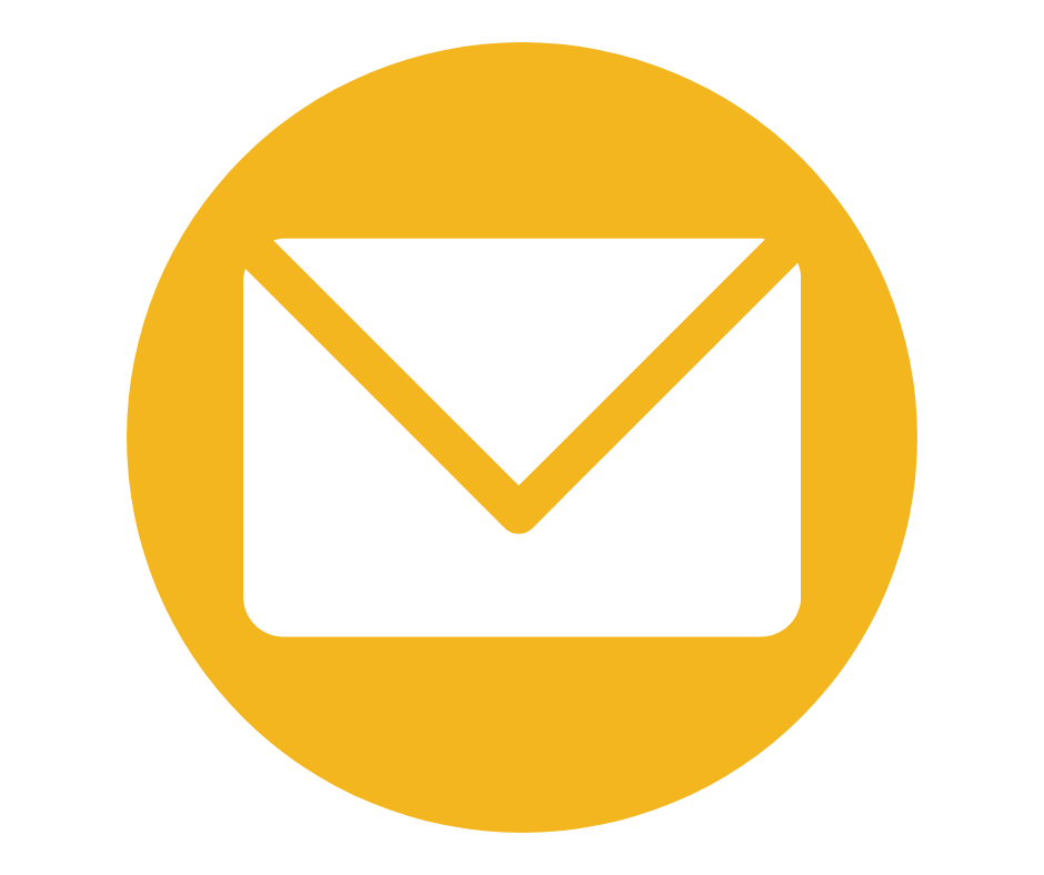 Graphic: mail envelope