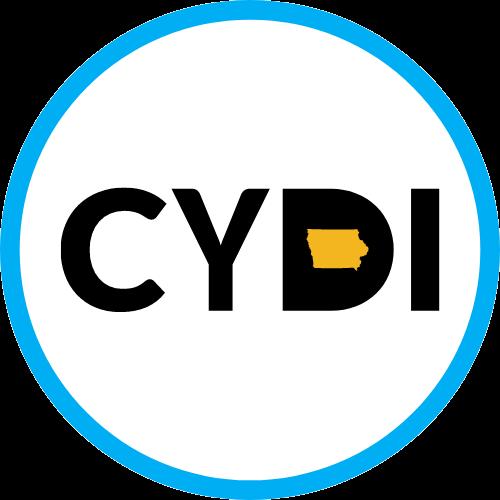 C.Y.D.I. logo