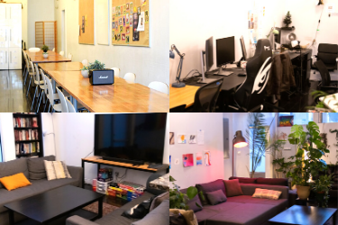 Tribe Coliving San Francisco
