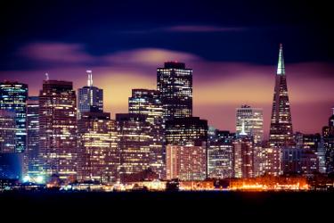 Best neighborhoods in San Francisco