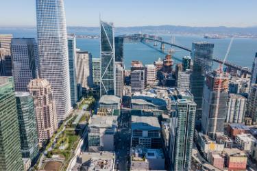 Salesforce Park San Francisco