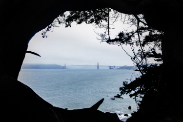 Hikes in San Francisco
