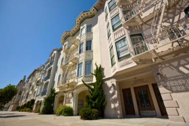 San Francisco Summer Student Housing