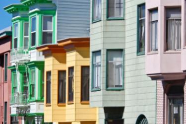 Summer House Rentals