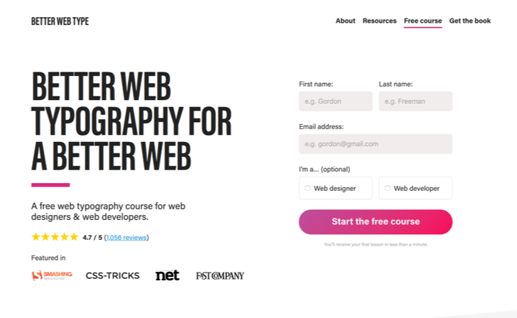 Trevor Peterson Web Design Helena