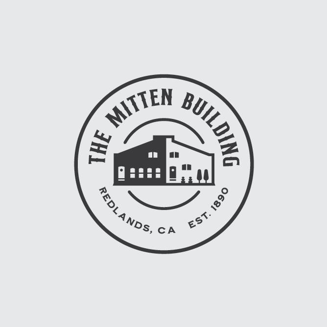 Mitten build logo