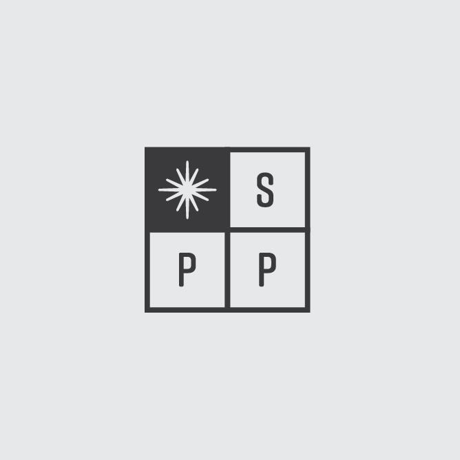 Social Paper Plan Logo.