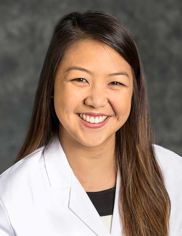 Doctor of Medicine Student