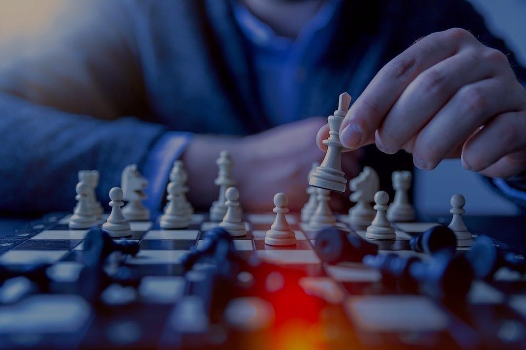 Consulting strategische Unternehmensberatung, Entwicklung einer agilen Unternehmenskultur und Digitalisierung von Unternehmen
