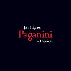 Paganini, Niccolò - 24 Caprices