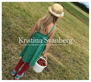 Kristina Svanberg - plays Brahms, Chopin, Rachmaninov