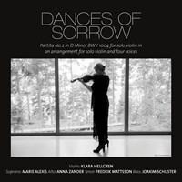 Bach: Dances of Sorrow