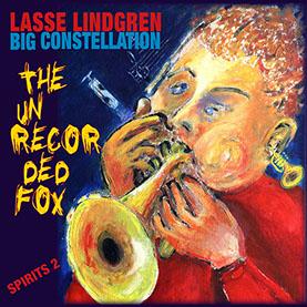 The Unrecorded Fox