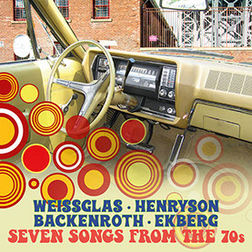 Seven Songs From The 70s