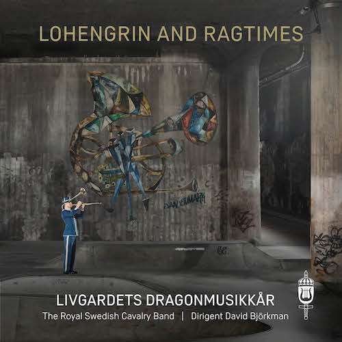 Lohengrin and Ragtimes