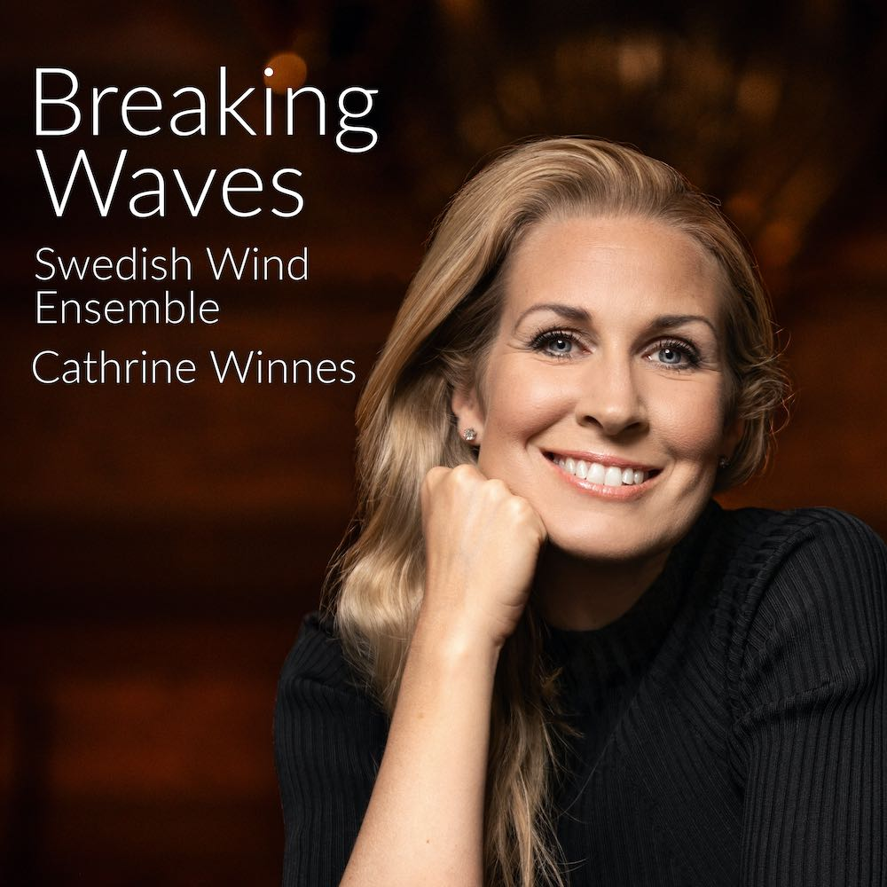 Breaking Waves (RELEASE12th of November)
