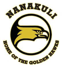 Nanakuli Highschool - Nanakuli, Oahu