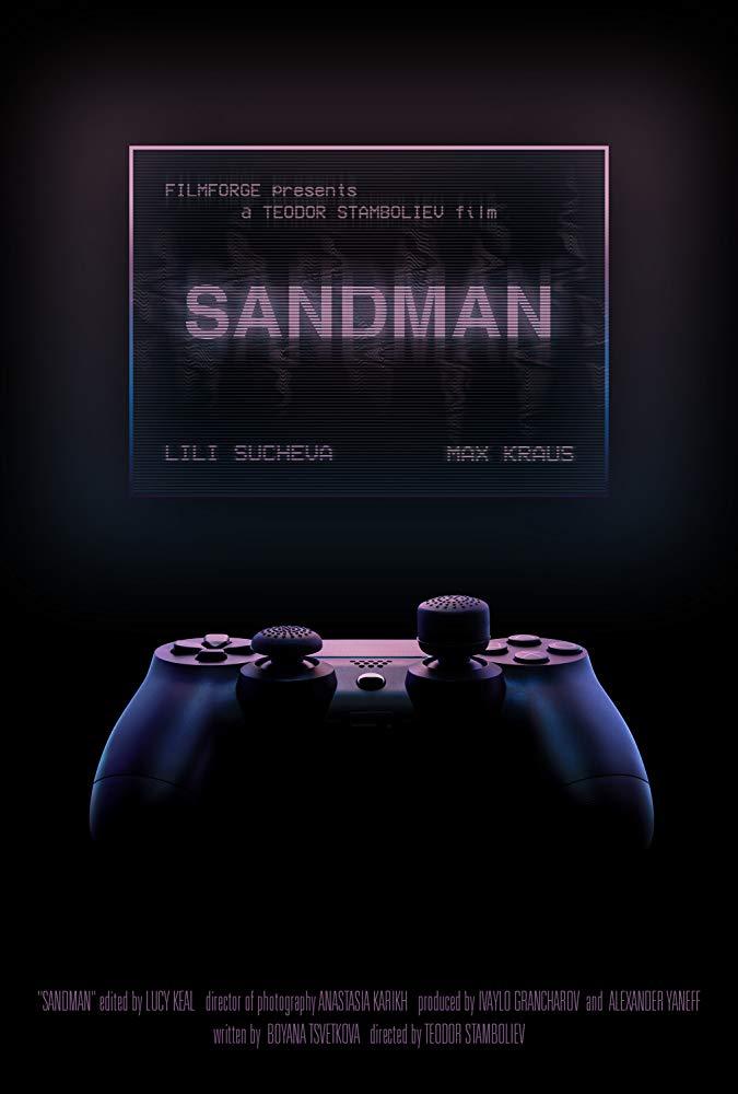 Sendman
