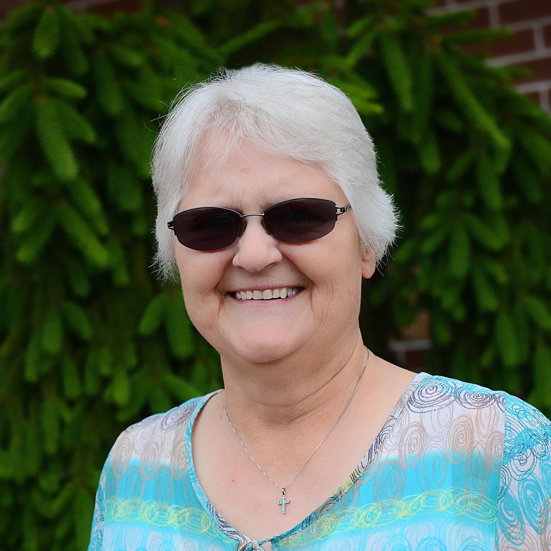Diane Blok