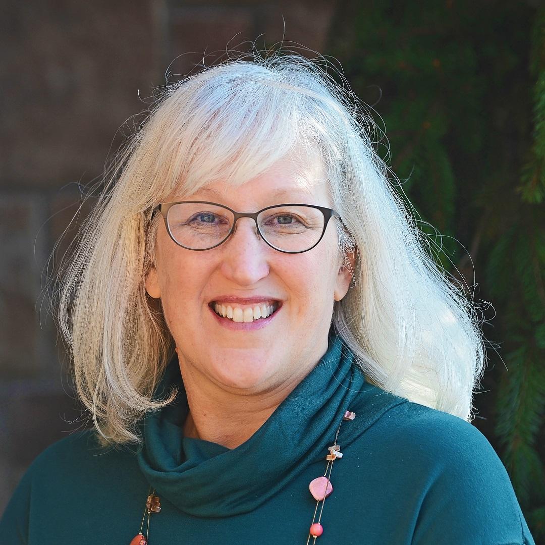 Nancy Skoglund