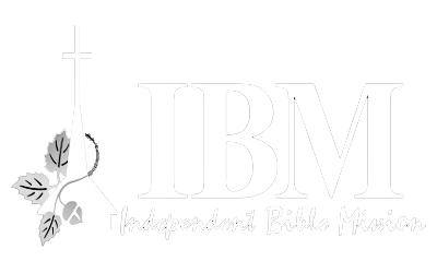 Independent Bible Mission of Michigan