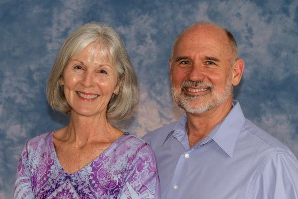 Doug & Lisa Orner