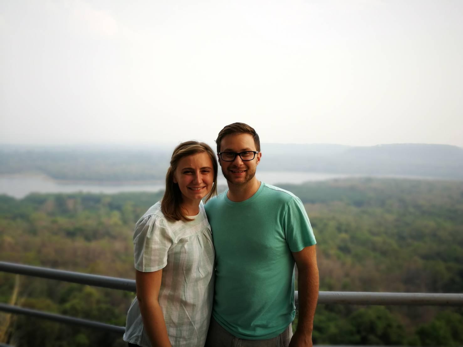 Josh & Mindy Grimaldi