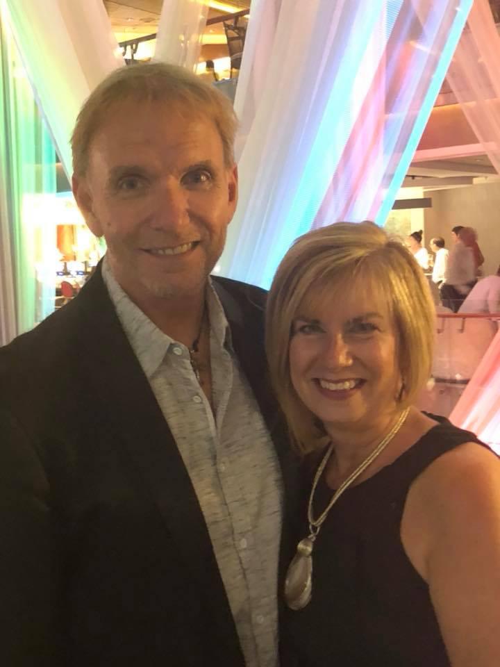 Todd & Liana Corbin