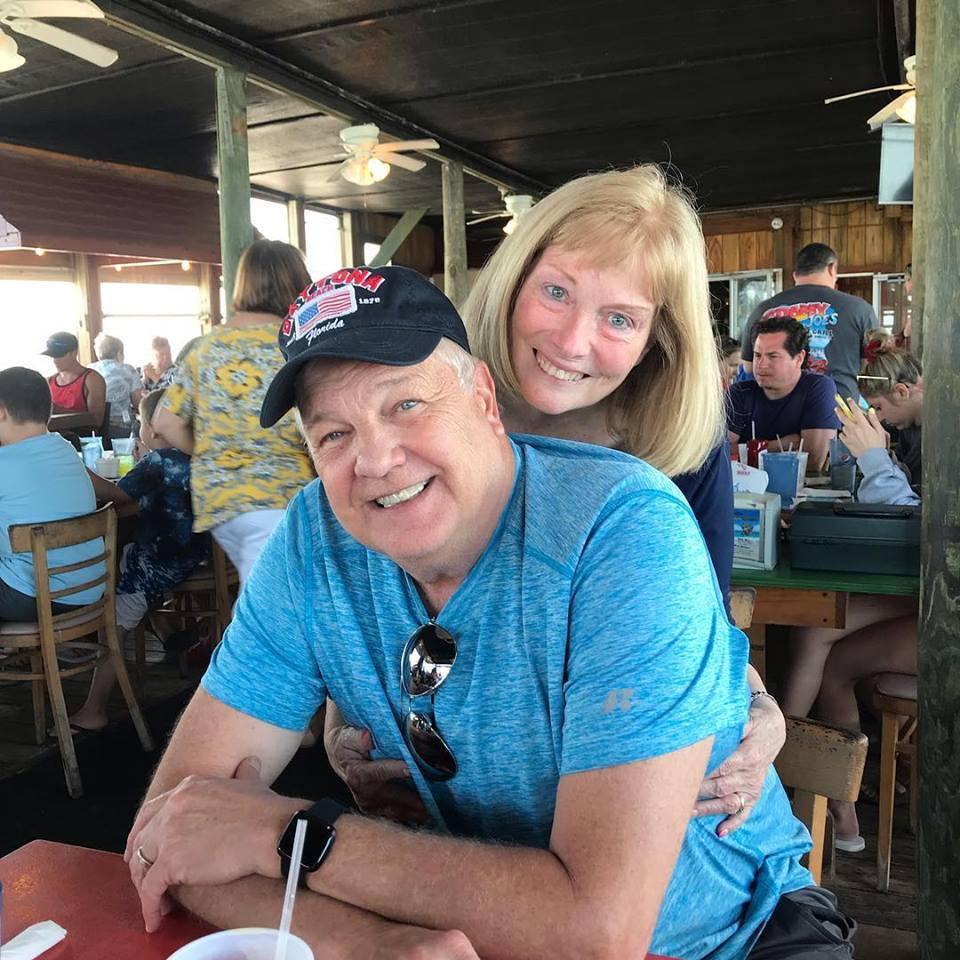 Bill & Sandy Bennett