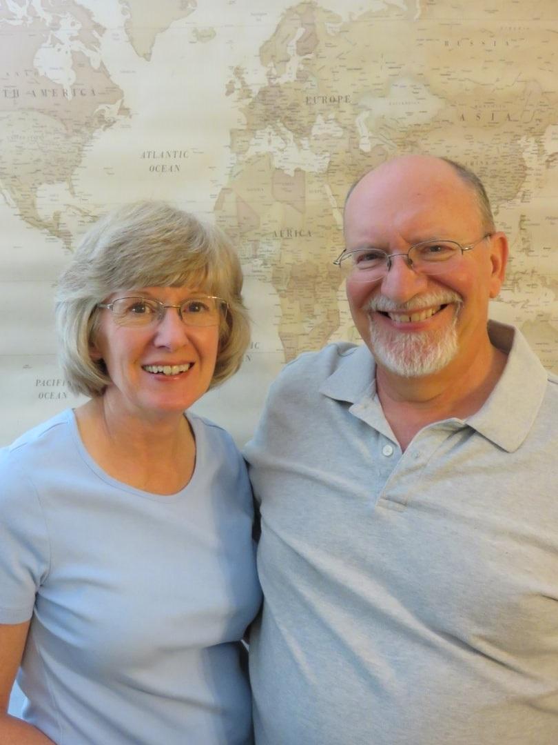 Steve & Laurie Barsuhn