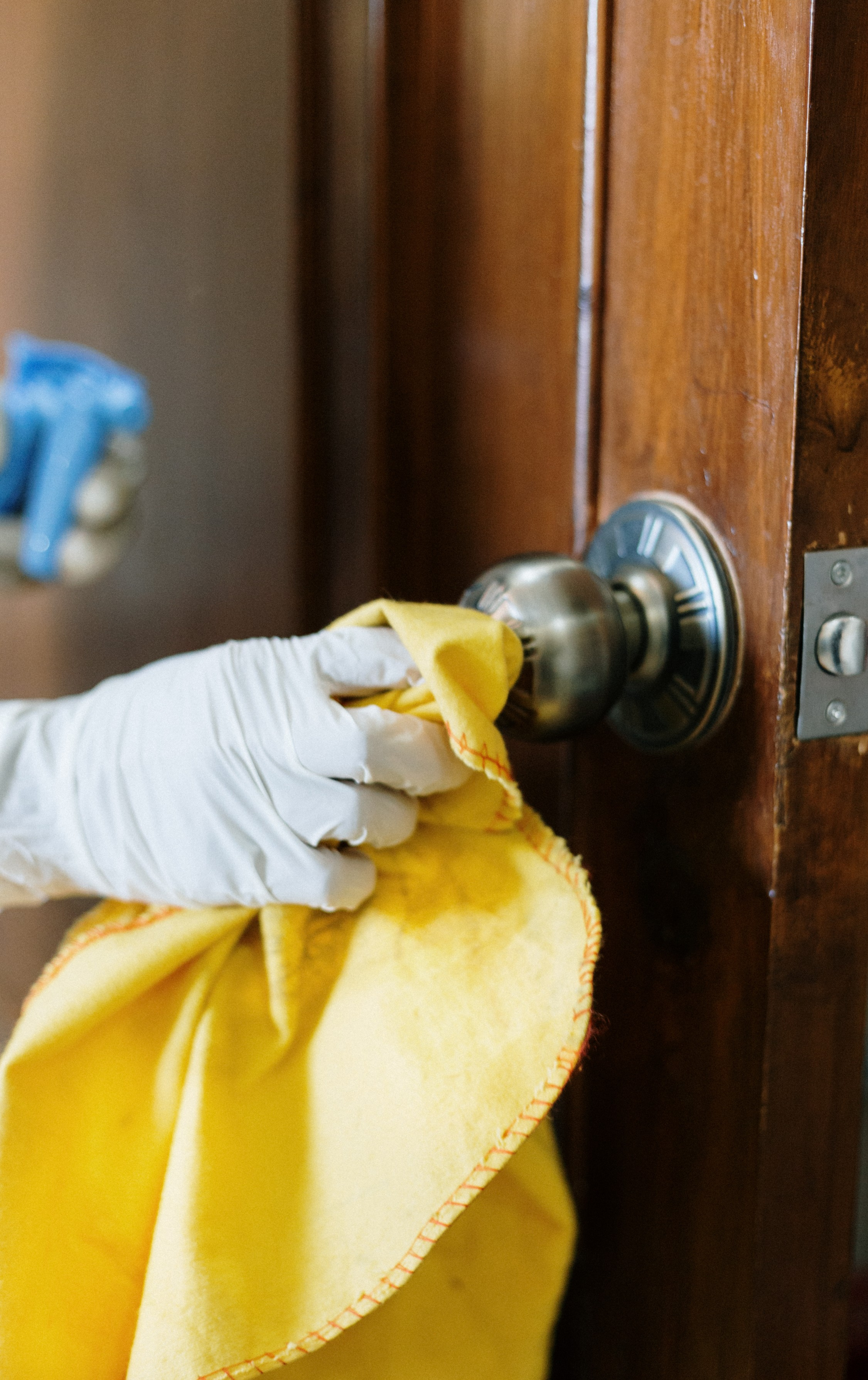 professional cleaning and sanitization services in Islamabad, Rawalpindi and Lahore.