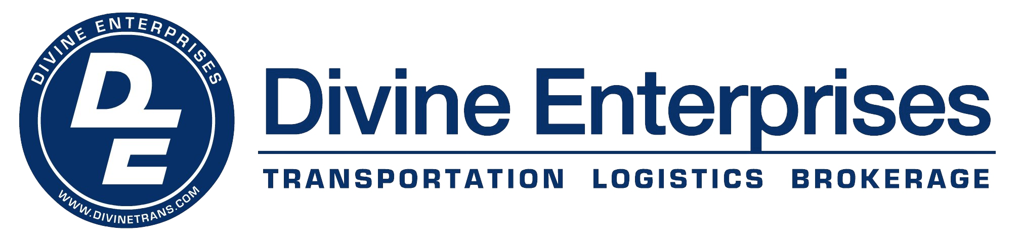 divine enterprises logo