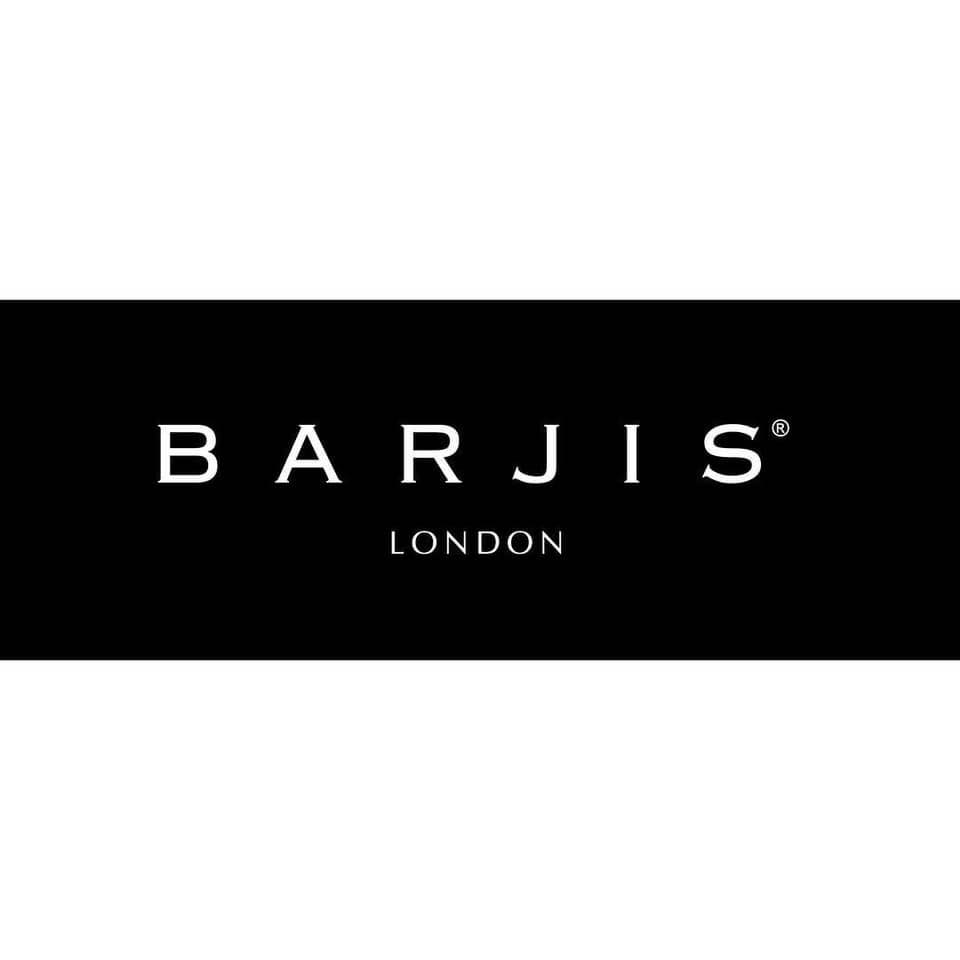 barjis london logo