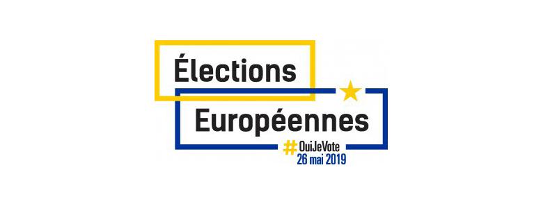 La région Ile-de-France sélectionne Gorille pour inciter les jeunes à aller voter aux élections européennes.